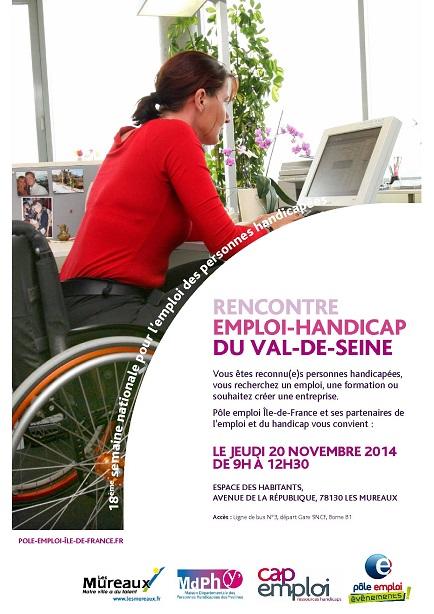 handicap rencontre forum