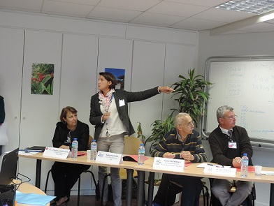 Nous y tions bge 78 cration entreprise yvelines for Yvelines actives